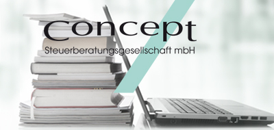 Concept-Steuer / Steuerberater